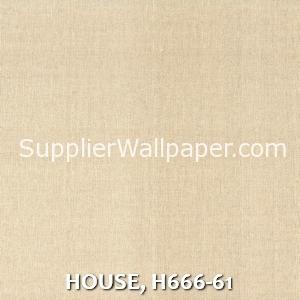HOUSE, H666-61