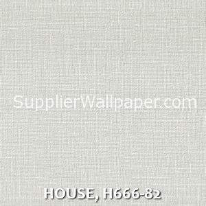 HOUSE, H666-82