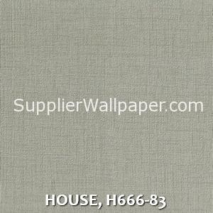HOUSE, H666-83