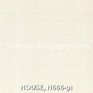 HOUSE, H666-91