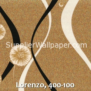 Lorenzo, 400-100