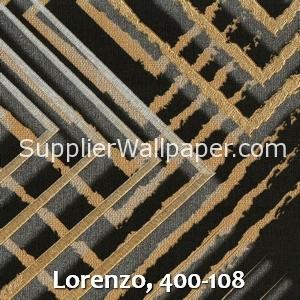 Lorenzo, 400-108