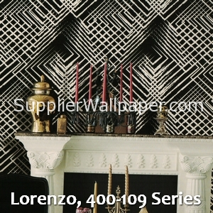 Lorenzo, 400-109 Series