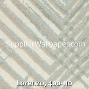 Lorenzo, 400-110