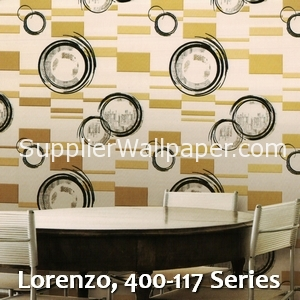 Lorenzo, 400-117 Series