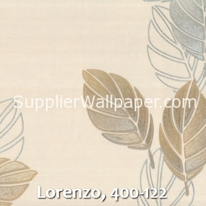 Lorenzo, 400-122