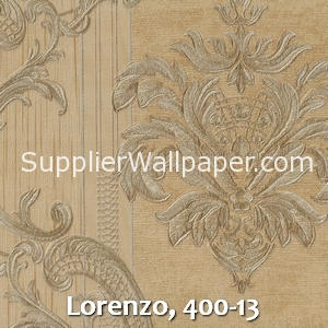 Lorenzo, 400-13