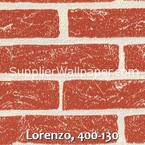 Lorenzo, 400-130
