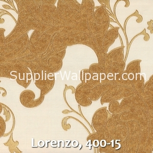 Lorenzo, 400-15