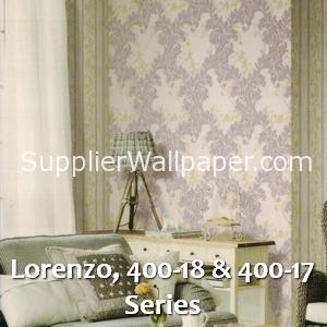 Lorenzo, 400-18 & 400-17 Series