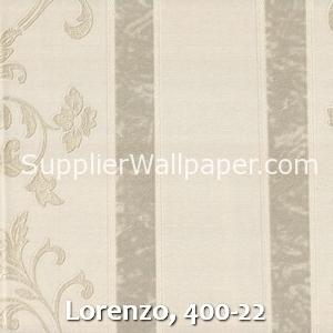 Lorenzo, 400-22