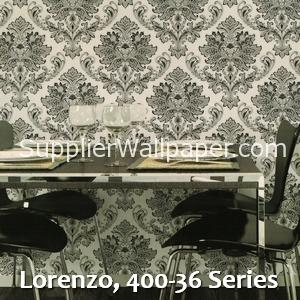Lorenzo, 400-36 Series
