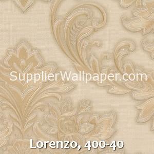 Lorenzo, 400-40