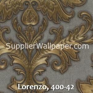 Lorenzo, 400-42