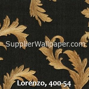 Lorenzo, 400-54
