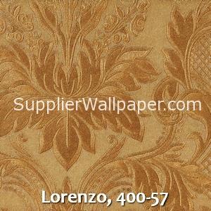 Lorenzo, 400-57