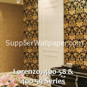 Lorenzo, 400-58 & 400-59 Series
