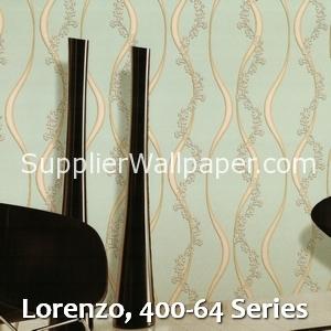 Lorenzo, 400-64 Series