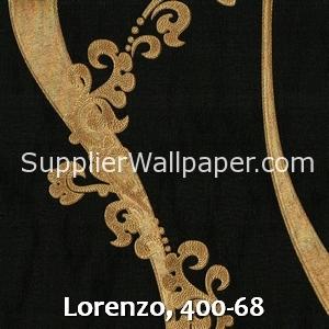 Lorenzo, 400-68
