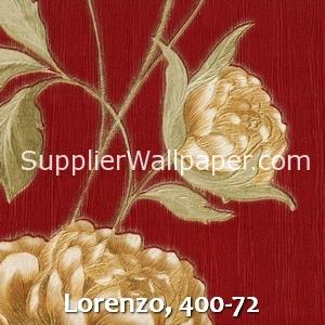 Lorenzo, 400-72