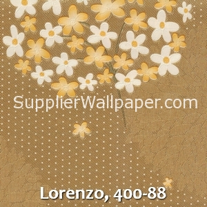 Lorenzo, 400-88