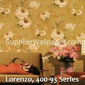 Lorenzo, 400-93 Series