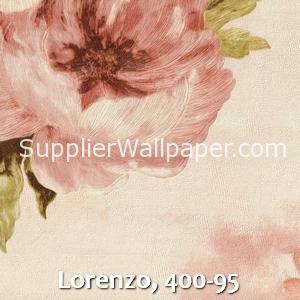 Lorenzo, 400-95