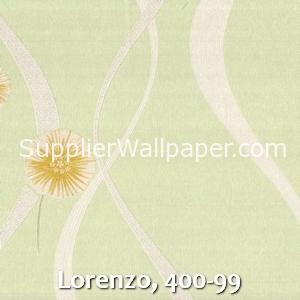 Lorenzo, 400-99