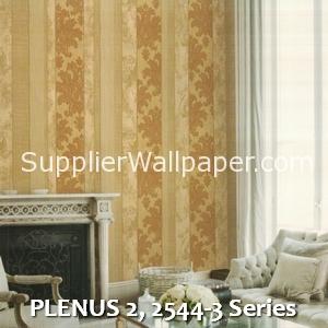 PLENUS 2, 2544-3 Series