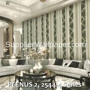 PLENUS 2, 2544-4 Series