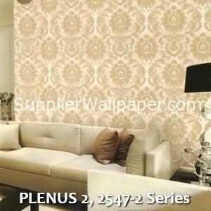 PLENUS 2, 2547-2 Series