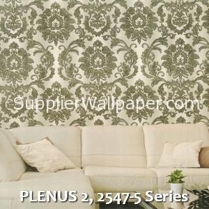 PLENUS 2, 2547-5 Series