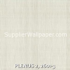 PLENUS 2, 2601-3