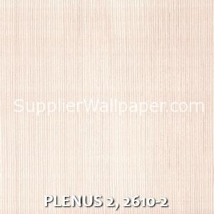 PLENUS 2, 2610-2
