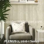 Wallpaper PLENUS 2