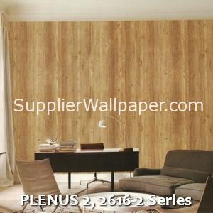 PLENUS 2, 2616-2 Series