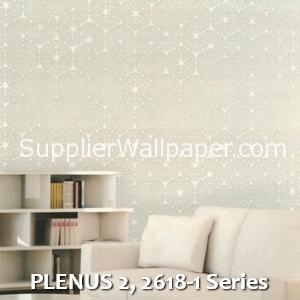 PLENUS 2, 2618-1 Series
