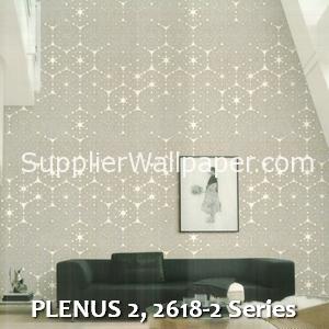 PLENUS 2, 2618-2 Series