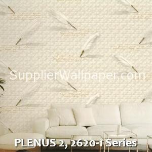 PLENUS 2, 2620-1 Series