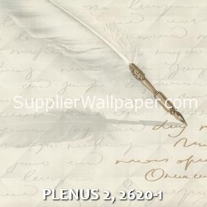 PLENUS 2, 2620-1