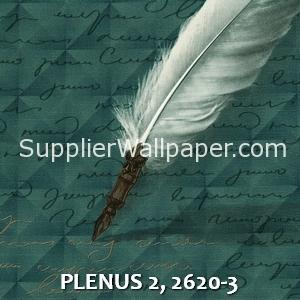 PLENUS 2, 2620-3