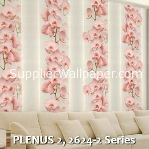 PLENUS 2, 2624-2 Series