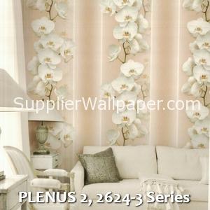 PLENUS 2, 2624-3 Series