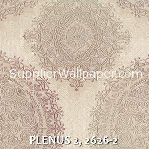PLENUS 2, 2626-2
