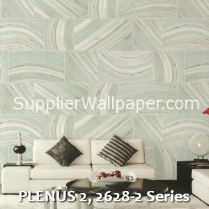 PLENUS 2, 2628-2 Series