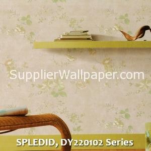 SPLEDID, DY220102 Series