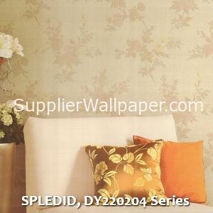 SPLEDID, DY220204 Series