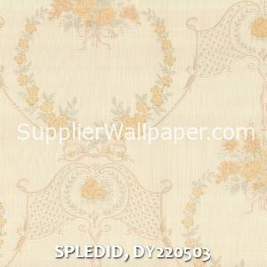SPLEDID, DY220503