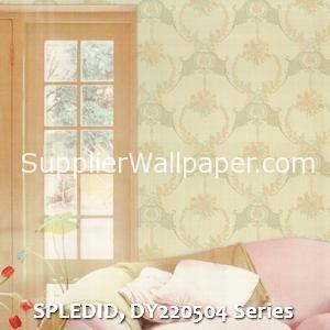SPLEDID, DY220504 Series