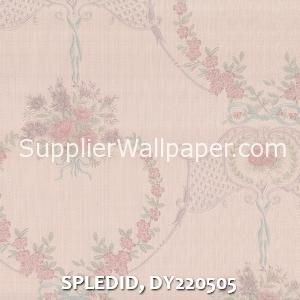SPLEDID, DY220505